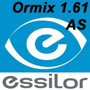 AS Ormix 1.61